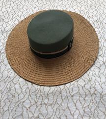 Žirado šešir marke Ercegovac
