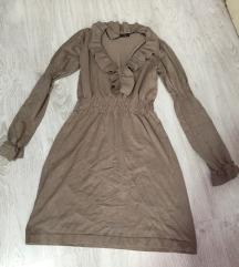 PRAZNICNA AKCIJA prelepa haljina dugih rukava
