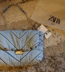 REZZ Zara torba Novo sa etiketom