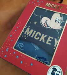 Miki Maus pidzama u kutiji SNIZENJE 🐭🐭🐭