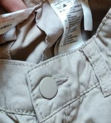 Pantalone za devojčicu H&M kao nove