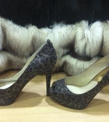 Original sandalete Michael Kors NOVE 37