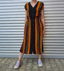 Vintage haljina M