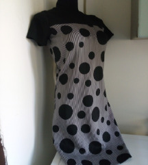 Nova Lady sa tufnama haljina S/M