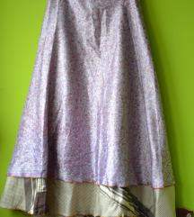 Nova Magic Wrap suknja/haljina, Indija