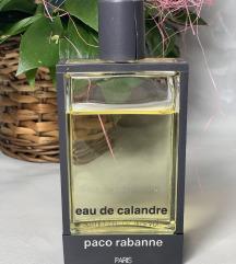 VINTAGE PACO RABANNE CALANDRE 50 ml