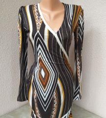 Neobicno lepa haljina vel S/M