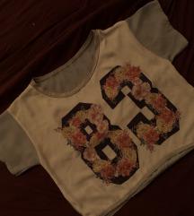 Crop Top majica 😍