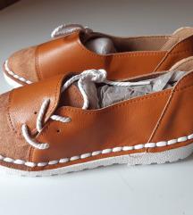 Kožne cipele,NOVO