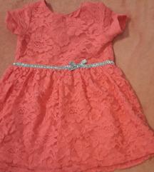 Carter's haljina 12 meseci
