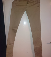 Bez pantalone Capitto