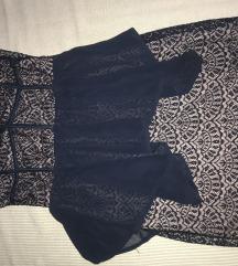 Prelepa top haljina