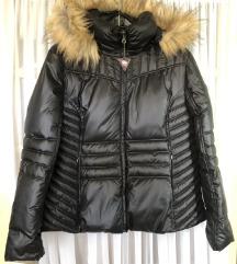 Guess jakna original Crna XL