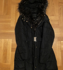 Amisu krznena jakna