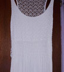 Nova duga bela haljina