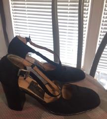 Cipele vintage 40