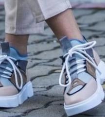 Nove patike-cipele