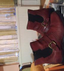 Nove Kožne Tamaris čizme