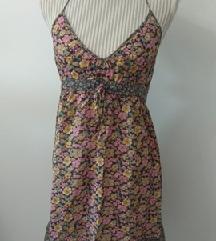 H&M letnja cvetna haljina