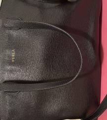 Furla original crna torba