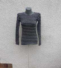 H&M tanki džemper organski pamuk 10-12 godina