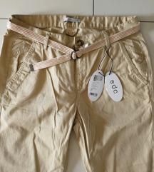 ESPRIT bez pantalone + kais