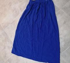 AMC suknja duga