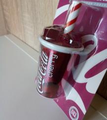 Lip smacker.. Cherry..