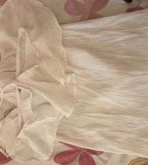 Majica golih ramena