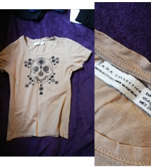 Zara majica S-M