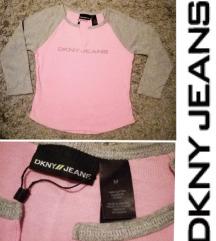 NOVO... DKNY Jeans majica vel. S/M