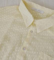 Blaumax NOVA bluza 100% svila L