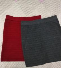 Dve orsay suknje