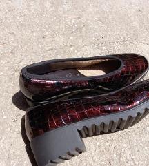 ARA kozne NOVE cipele - baletanke