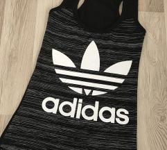 Adidas komplet, sorts i majica. NOVO