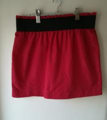 GinaTricot suknja