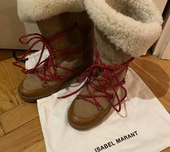 Isabel Marant boots 40