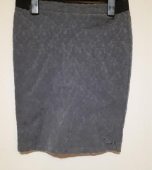 Terranova zimska suknja XS