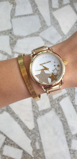 Mk zlatni sat