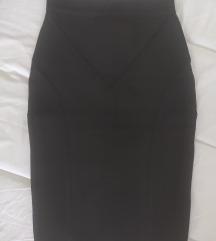 Herve leger suknja S