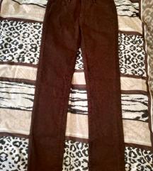 Zara pantalone NOVE