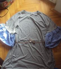 Asos haljina-tunika novo oversize