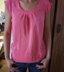 Bluza cista svila Xs/s