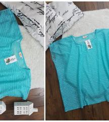 Rupicasta bluza * 46/XL * NOVO