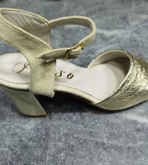 Elegantne kozne sandale