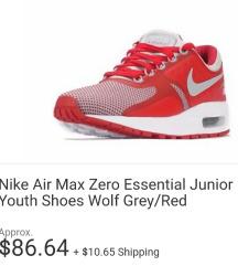 Nike Air Max Zero  br. 38 - original
