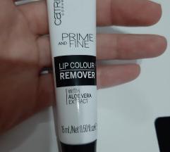 Catrice lip colour remover