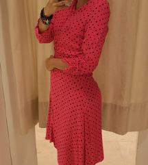 Zara basic haljinica