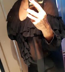 Zara bluza sa karnerima