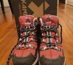 Zimske cipele za devojčice 33